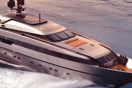 Sanlorenzo 40ALLOY for sale in Netherlands for €17,900,000 (£15,986,996)
