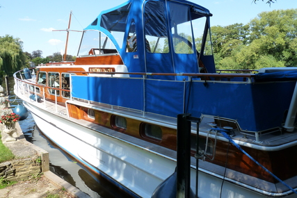 Marienna Jacobson Super Van Craft for sale in United Kingdom for £159,950