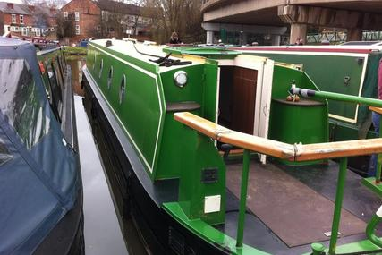 Stourport Canal Barrus Shanks for sale in United Kingdom for £44,995
