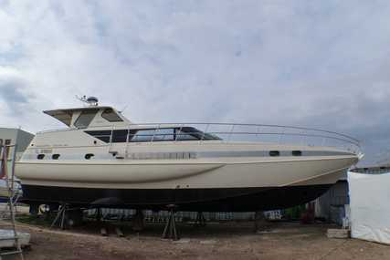 Baglietto Ischia 80 for sale in France for €85,000 (£76,245)