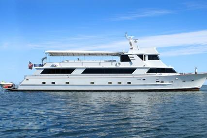 Broward Tri Deck M/Y The Admiral for sale in United States of America for $899,000 (£669,536)