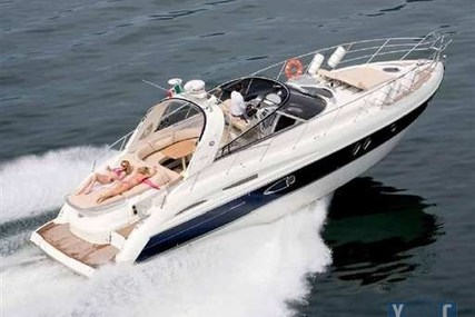 Cranchi Mediterranee 47 for sale in Italy for €159,000 (£139,276)