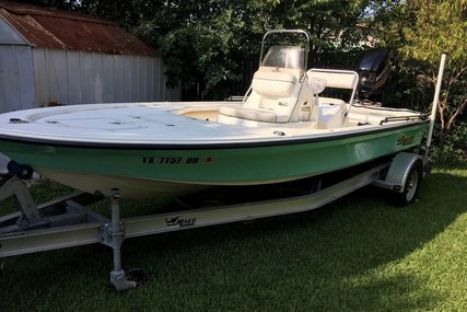 Mako 19 for sale in United States of America for $27,800 (£19,914)