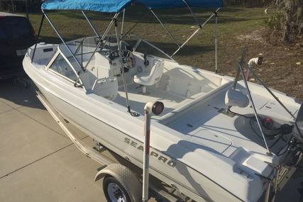 Sea Pro 195 F/S for sale in United States of America for $17,000 (£12,620)