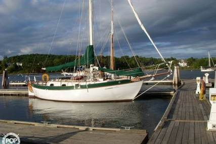 Westsail 32 for sale in United States of America for $35,000 (£26,631)