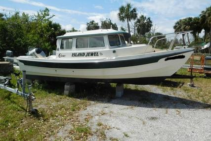 C-Dory 22 for sale in United States of America for $30,000 (£22,948)