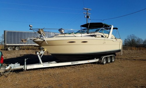 Image of Sea Ray 300 Sundancer for sale in United States of America for $18,500 (£14,364) West Point, Mississippi, United States of America