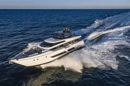 Ferretti 850 for sale in Italy for €4,250,000 (£3,735,114)
