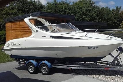 Salpa Laver 21.5 for sale in Slovenia for €20,000 (£17,500)