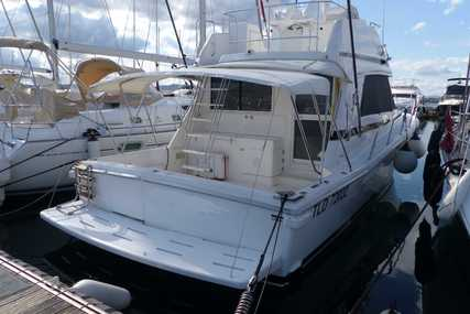 Riviera 39 for sale in France for €190,000 (£166,542)