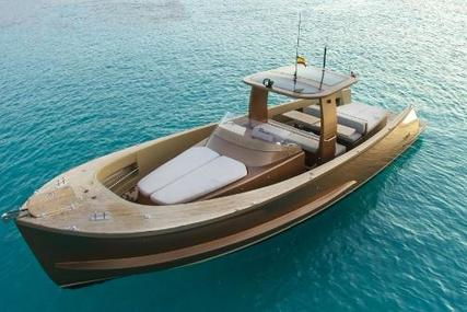 Alen 42 for sale in Spain for €240,000 (£210,900)