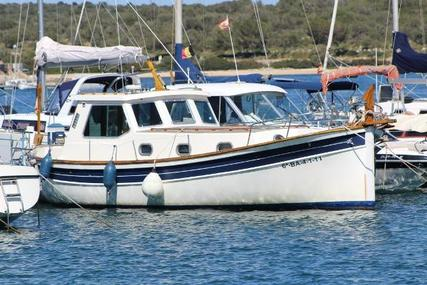 Myabca 32 LLaut for sale in Spain for € 48.000 (£ 42.180)
