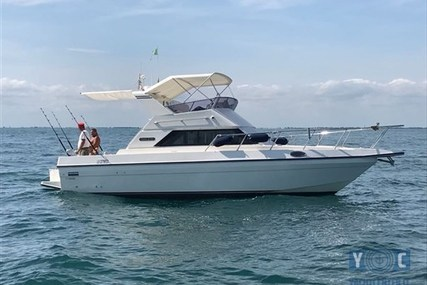 Kingfisher 1000 for sale in Italy for €40,000 (£35,010)