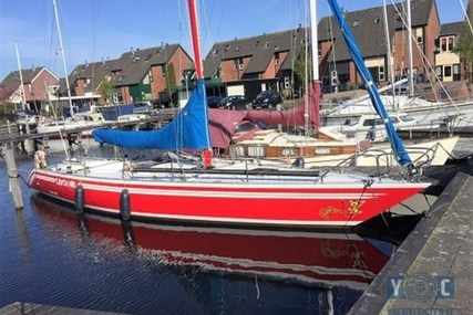 Helmsman Yachts Carrera Helmsman 38 for sale in Netherlands for €14,900 (£13,021)