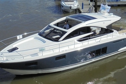Fairline Targa 48 Gran Turismo for sale in United Kingdom for £539,000