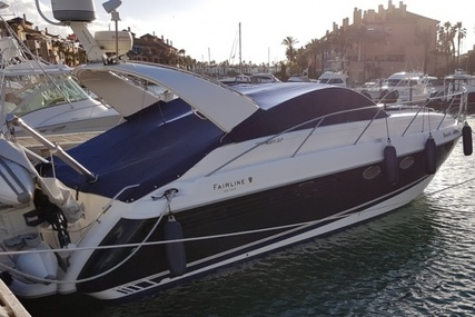 Fairline Targa 37 for sale in Spain for £79,950