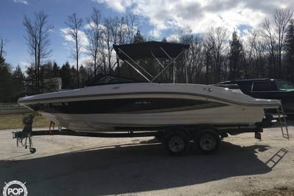 Sea Ray 210 SPX for sale in United States of America for $44,000 (£32,663)