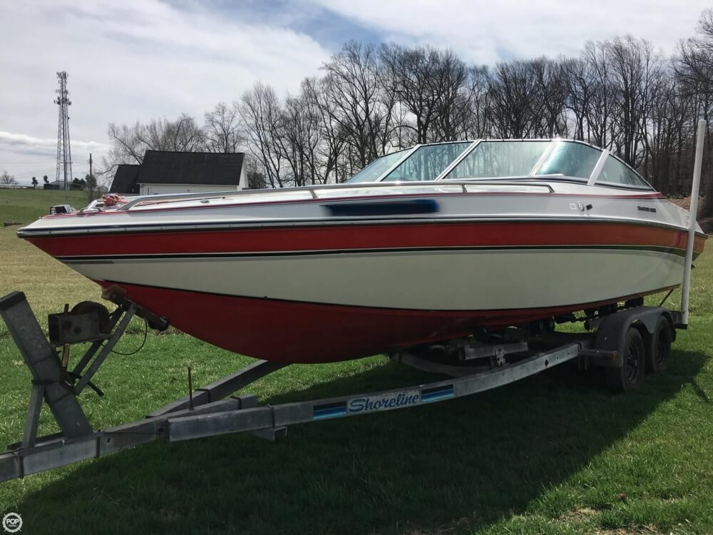 Chris-Craft 225 Limited for sale in United States of America