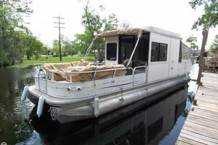 Sun Tracker 32 Party Cruiser - Regency Edition for sale in United States of America for $30,600 (£21,850)