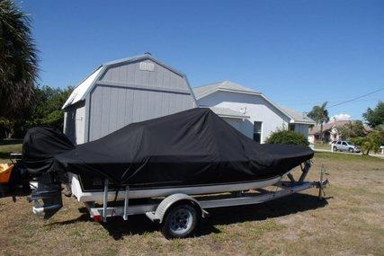Carolina Skiff 18 JVX for sale in United States of America for $17,500 (£12,496)