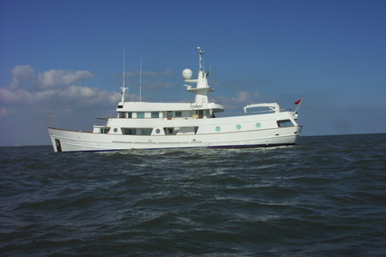 Hall Russell Expedition Yacht for sale in United Kingdom for £1,500,000 ($1,980,750)