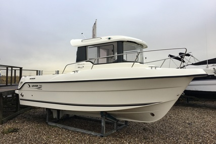 Arvor 730 Pilothouse for sale in United Kingdom for £56,950