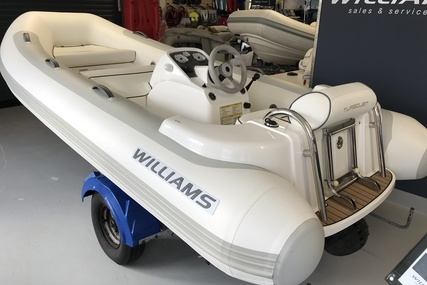 Williams 385 for sale in United Kingdom for £8,950