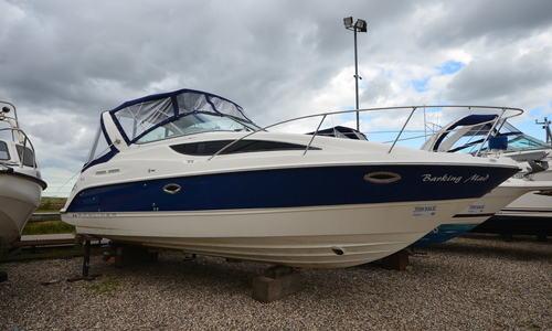 Image of Bayliner 285 Cruiser for sale in United Kingdom for 36.950 £ Boats.co. HQ, Essex Marina, United Kingdom