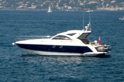 Fairline Targa 44 Gran Turismo for sale in France for £239,950