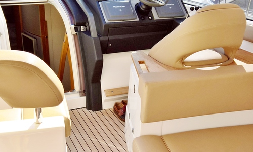 Image of Fairline Targa 44 Gran Turismo for sale in France for £239,950 France