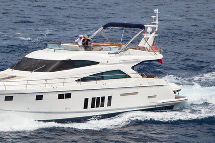 Fairline Squadron 65 for sale in Spain for 1 099 950 £