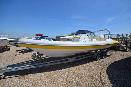 Scorpion 7.5m RIB for sale in United Kingdom for £34,950