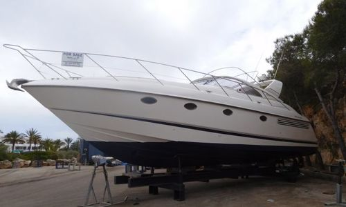 Image of Fairline Targa 43 for sale in Spain for £105,000 Boats.co.uk, Cala d'or, Spain