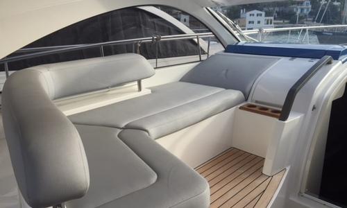 Image of Fairline Targa 44 Gran Turismo for sale in United Kingdom for £219,950 Boats.co., United Kingdom