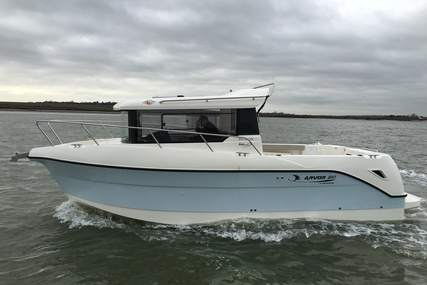 Arvor 810 Pilothouse for sale in United Kingdom for £77,950
