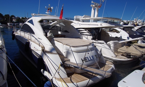 Image of Fairline Targa 47 Gran Turismo for sale in Spain for £219,950 Boats.co.uk, Cala d'or, Spain