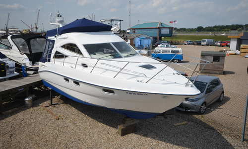 Image of Sealine F34 for sale in United Kingdom for £89,950 Boats.co., United Kingdom