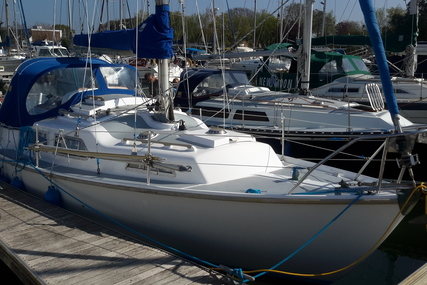 Sabre 27 MkII for sale in United Kingdom for £10,450