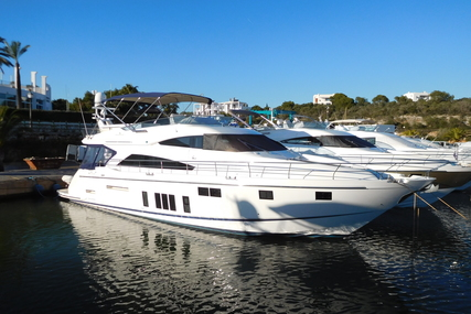 Fairline Squadron 65 for sale in Spain for £1,099,950