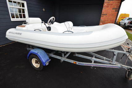 Williams 285 for sale in United Kingdom for £13,950