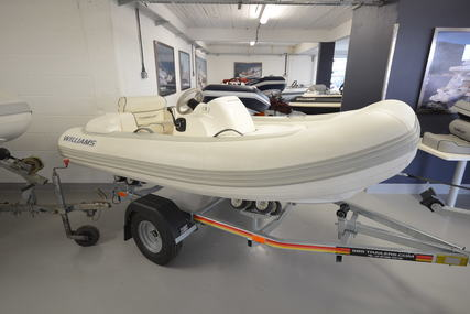 Williams Turbojet 285 for sale in United Kingdom for £8,950