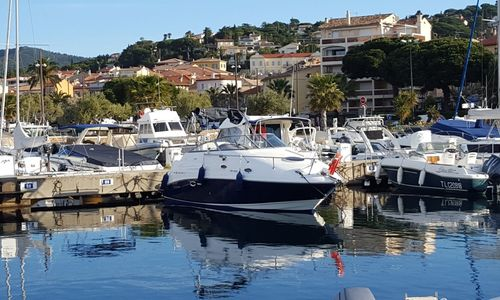 Image of Mooring Sainte Maxime - Gulf of St Tropez for sale in France for €20,000 (£17,467) St Tropez, France