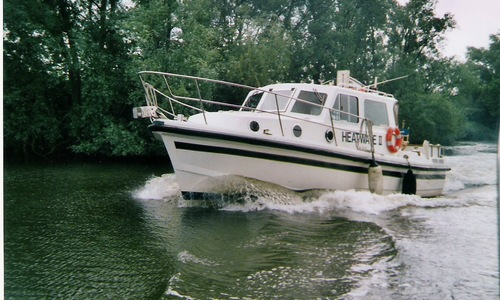 Image of Mitchell 31 MK11/111 for sale in United Kingdom for £39,950 Boats.co., United Kingdom