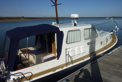 Nelson 27 for sale in United Kingdom for £75,000