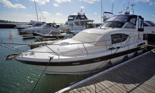 Image of Broom 370 for sale in United Kingdom for £259,500 Norfolk Yacht Agengy, Brundall, Norfolk, United Kingdom