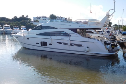 Fairline Squadron 55 for sale in Spain for £599,950