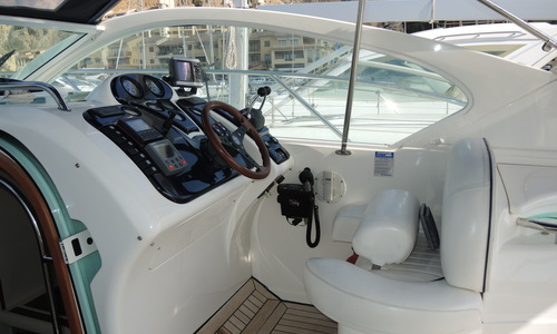 Image of Fairline Targa 34 for sale in Spain for £89,950 Denia, Spain