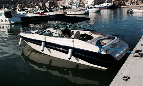 Image of Crownline 266 Bowrider for sale in Spain for €14,950 (£13,095) Denia, Spain