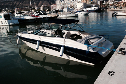 Crownline 266 Bowrider for sale in Spain for €14,950 (£13,085)
