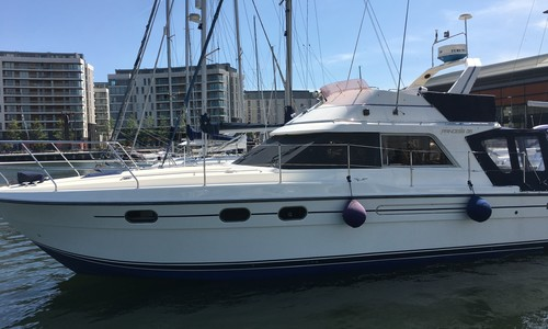 Image of Princess 35 for sale in United Kingdom for £54,950 Belfast, United Kingdom